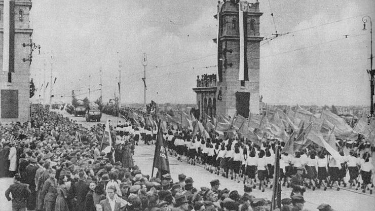 Narodowe Święto Odrodzenia Polski. Jak 22 lipca wyglądał w PRL-u?