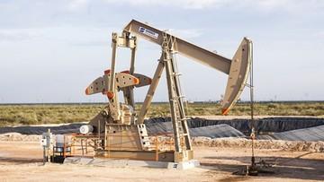 Ropa w USA coraz droższa. Zapasy surowca mocno spadły
