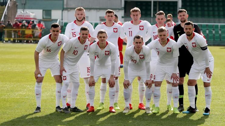 U21: Porażka ekipy Michniewicza z Serbią (WIDEO)
