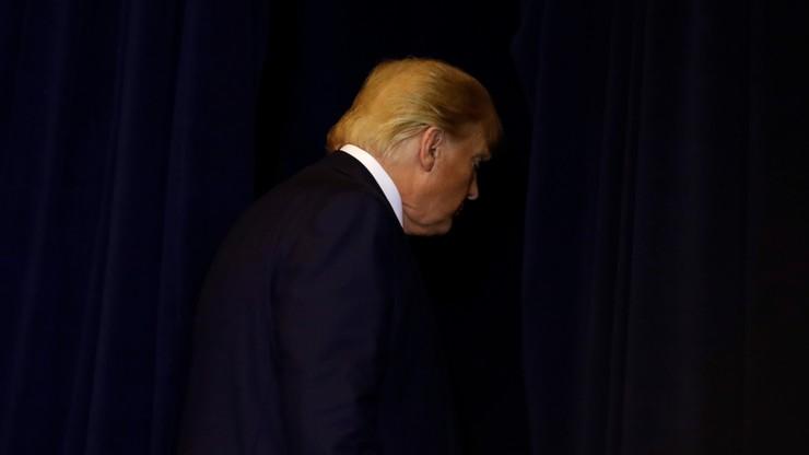 Amerykańskie media: rodzina Trumpa planuje przeprowadzkę na Florydę