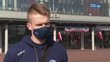 Dominik Depowski: Mistrzostwo Europy to coś ważnego dla polskiej siatkówki