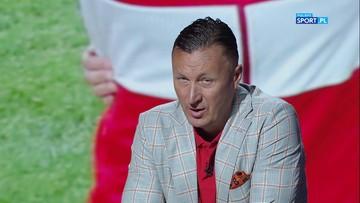 Tomasz Hajto ostro o Krychowiaku: Biegał jak w slow motion. Zwalniał grę