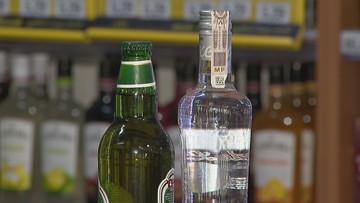 Wydatki Polaków na alkohol. Średnio 40 zł miesięcznie