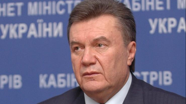 26 czerwca rozpocznie się proces byłego prezydenta Ukrainy oskarżonego o zdradę stanu