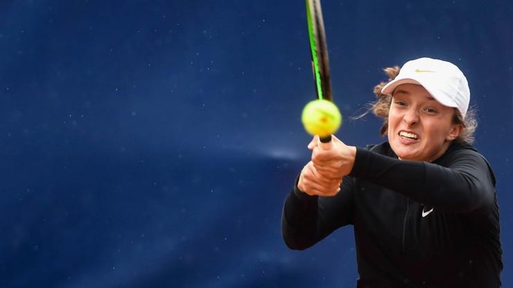 Ranking WTA: Awans Świątek i Linette. Pną się też Bertens, Kerber i Halep