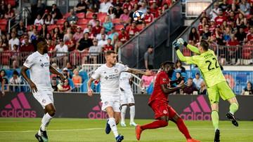 """Prawdziwy test dla MLS. Piłkarze dokończą sezon poza """"bańką"""""""