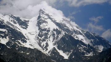 Polski himalaista zginął w Karakorum