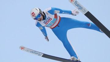 MŚ Oberstdorf 2021. Halvor Egner Granerud: Czekam na dużą skocznię