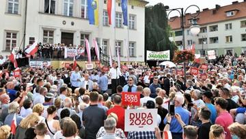 """""""Na wiecach nie zwraca się uwagi na restrykcje, a koncerty są w zawieszeniu"""". Apel Kukiza"""