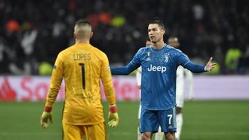 Prezes Lyonu ujawnił datę rewanżu w Lidze Mistrzów! Jest nowy termin meczu Juventus – Olympique?