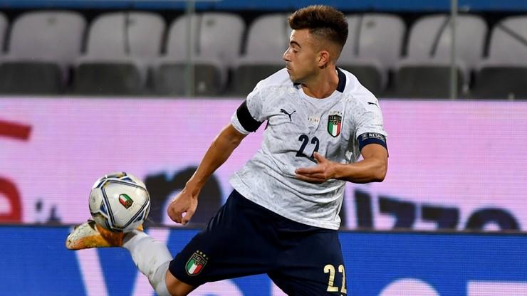 Włochy rozgromiły Mołdawię w meczu towarzyskim