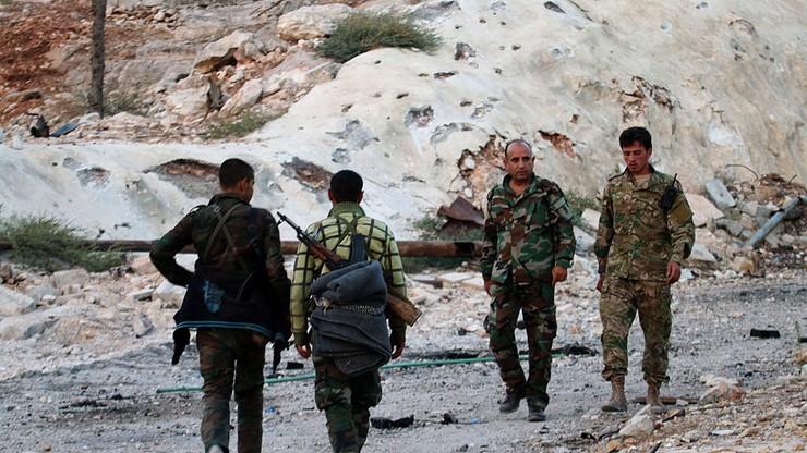 Prezydent Asad: odzyskamy cały kraj, wraz z Aleppo