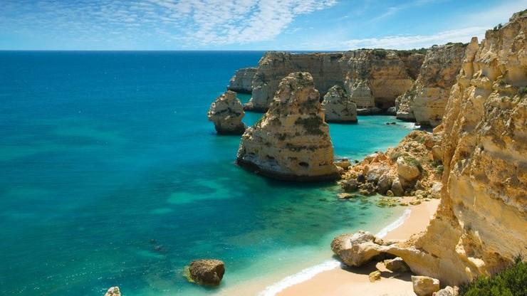 Portugalia zanotowała rekordowy napływ turystów. Spodziewa się nawet 21 mln urlopowiczów