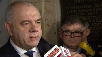 """Lewica zawiadomi prokuraturę w sprawie """"próby bezprawnego uzyskania danych obywateli"""""""