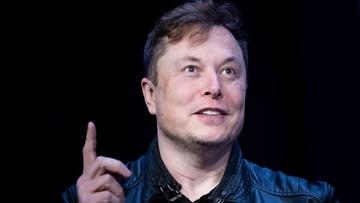 Elon Musk pierwszym na świecie bilionerem. To wszystko dzięki SpaceX