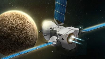"""Dwie sondy polecą na krańce Układu Słonecznego. """"Interesuje nas ściana wodoru"""""""