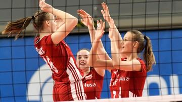 Drugi mecz, drugie zwycięstwo! Polskie siatkarki ograły Francję w kwalifikacjach do ME