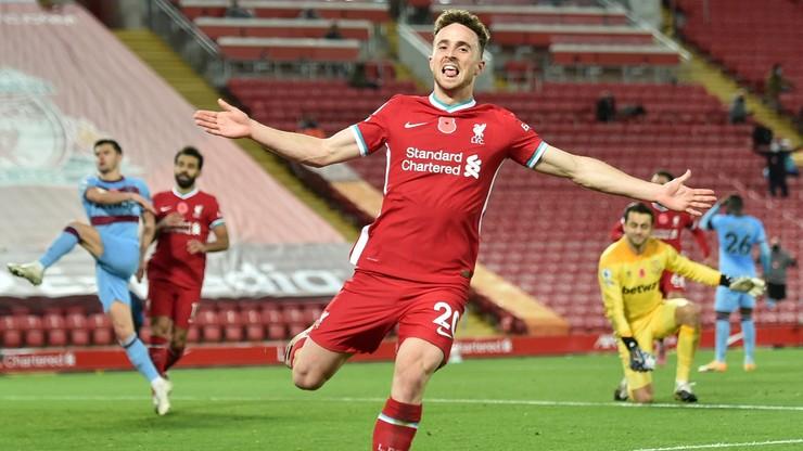 Premier League: Łukasz Fabiański nie zatrzymał mistrza Anglii. Liverpool wyrównał klubowy rekord