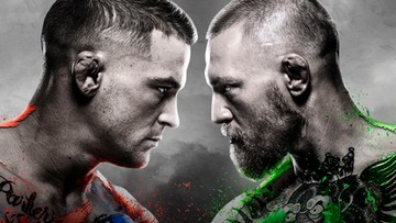 UFC 257: McGregor - Poirier II. Karta walk