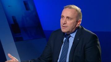 """""""Wwygra te wybory i będzie dobrym prezydentem Warszawy"""". Schetyna o Trzaskowskim"""