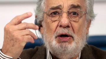 Placido Domingo ogłosił, że ma koronawirusa. Gwiazdor przebywa w kwarantannie