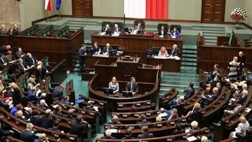 Sejm: 70-proc. podatek od odpraw dla prezesów spółek skarbu państwa