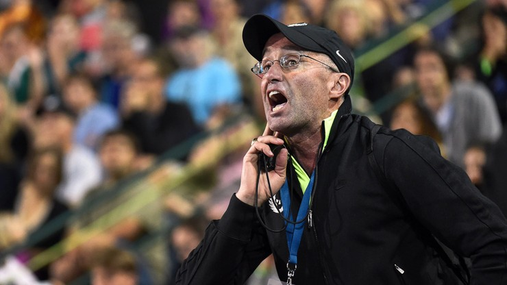 Były trener czterokrotnego mistrza olimpijskiego zdyskwalifikowany