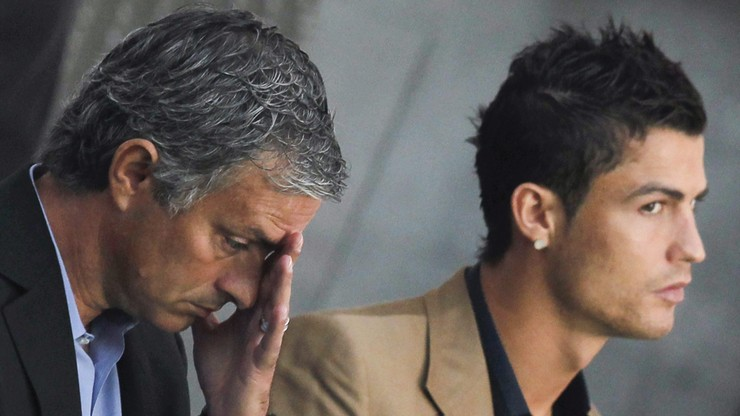 Powrót Ronaldo do Man Utd był możliwy, ale... Mourinho wkroczył do akcji