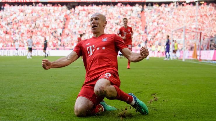 Puchar Niemiec: Bayern Monachium w finale o drugie trofeum i być może posadę Kovaca
