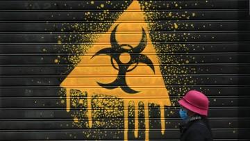 Epidemiolog: nie sądzę, by Covid-19 kiedykolwiek zniknął