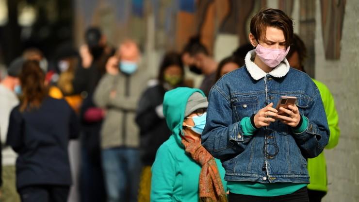 Prof. Horban ostrzega przed kolejną falą epidemii koronawirusa