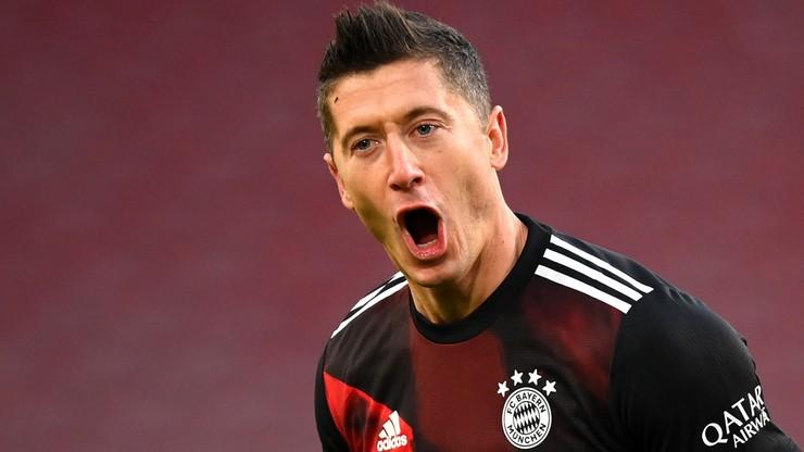 Bayern bez Lewandowskiego! Polak nie zagra w meczu z Atletico