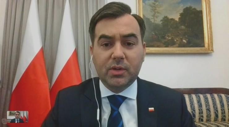 """Koronawirus wśród polityków. """"Prezydent jest badany jak każda osoba w Polsce"""""""