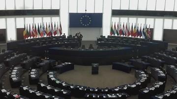 """Europosłowie PiS chcą, by PE """"wyraził ubolewanie"""" z powodu uruchomienia procedury art. 7"""