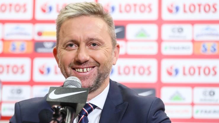 Konferencja prasowa Brzęczka: Transmisja na Polsatsport.pl i w Polsacie Sport News
