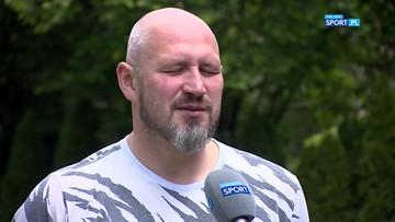 Tomasz Majewski na 50 dni przed Igrzyskami Olimpijskimi w Tokio