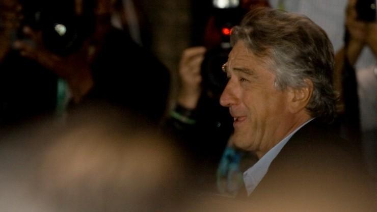 Robert De Niro pozwał byłą pracownicę na 6 mln dolarów za defraudację pieniędzy i oglądanie seriali