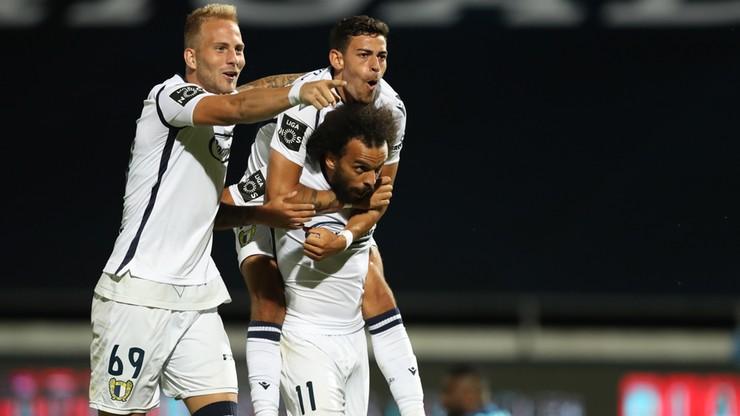 Niesamowity beniaminek znowu zawstydził giganta. Sensacyjna porażka FC Porto