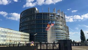 """Parlament Europejski może zmienić siedzibę. Trwają """"dyskretne rozmowy"""""""