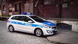 Konkurs <br> POLICJANTKI i POLICJANCI