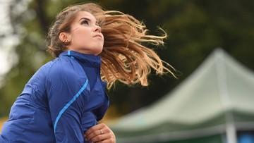 Maria Andrejczyk z nowym rekordem Polski w rzucie oszczepem