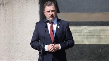 """Szef """"Solidarności"""" apeluje do unijnej komisarz: nie ma praworządności w Polsce"""