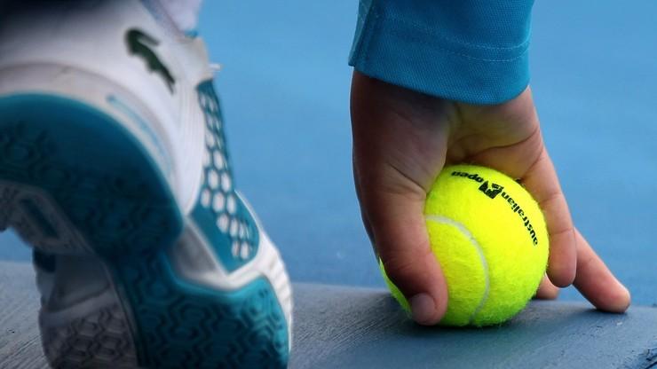 Organizacja WTA przedstawiła wstępny kalendarz turniejów tenisowych