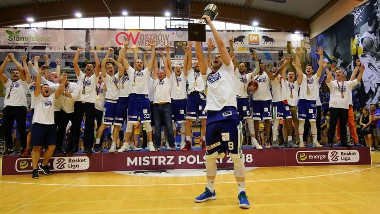 Liga Mistrzów FIBA: Anwil Włocławek w grupie z mistrzem Francji i Łotwy