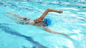 Pijany nauczyciel pływania na basenie w Kartuzach. Miał prowadzić zajęcia z dziećmi