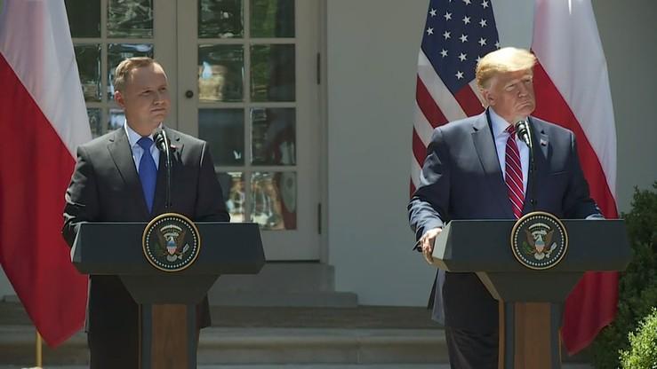 """USA chcą współpracować z Polską nad programem jądrowym. """"Polska poszukuje technologii i partnerów"""""""