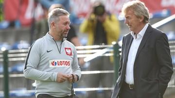 Zbigniew Boniek zdradził, jakie pytania zada Jerzemu Brzęczkowi