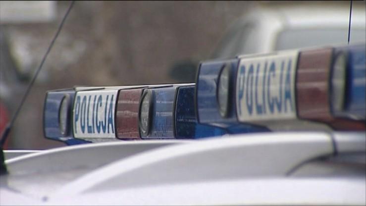 Policja złapała 31-latka, który atakował kobiety w stolicy. Niespełna rok temu wyszedł z więzienia