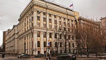 Obywatel RP oskarżony w Rosji o szpiegostwo. MSZ nie komentuje