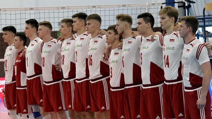 Polscy siatkarze rozpoczynają walkę w mistrzostwach Europy